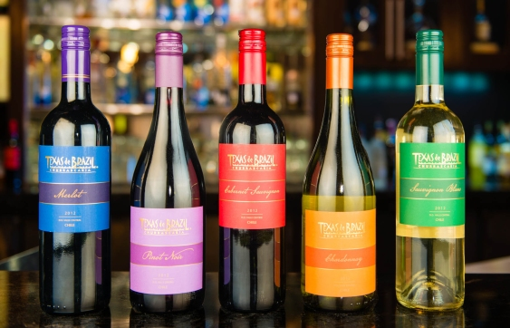 TdB Private Label Wines